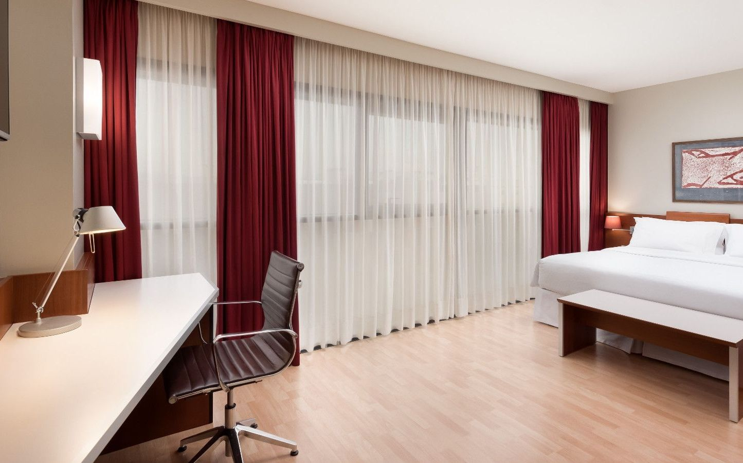 Four Points By Sheraton Barcelona